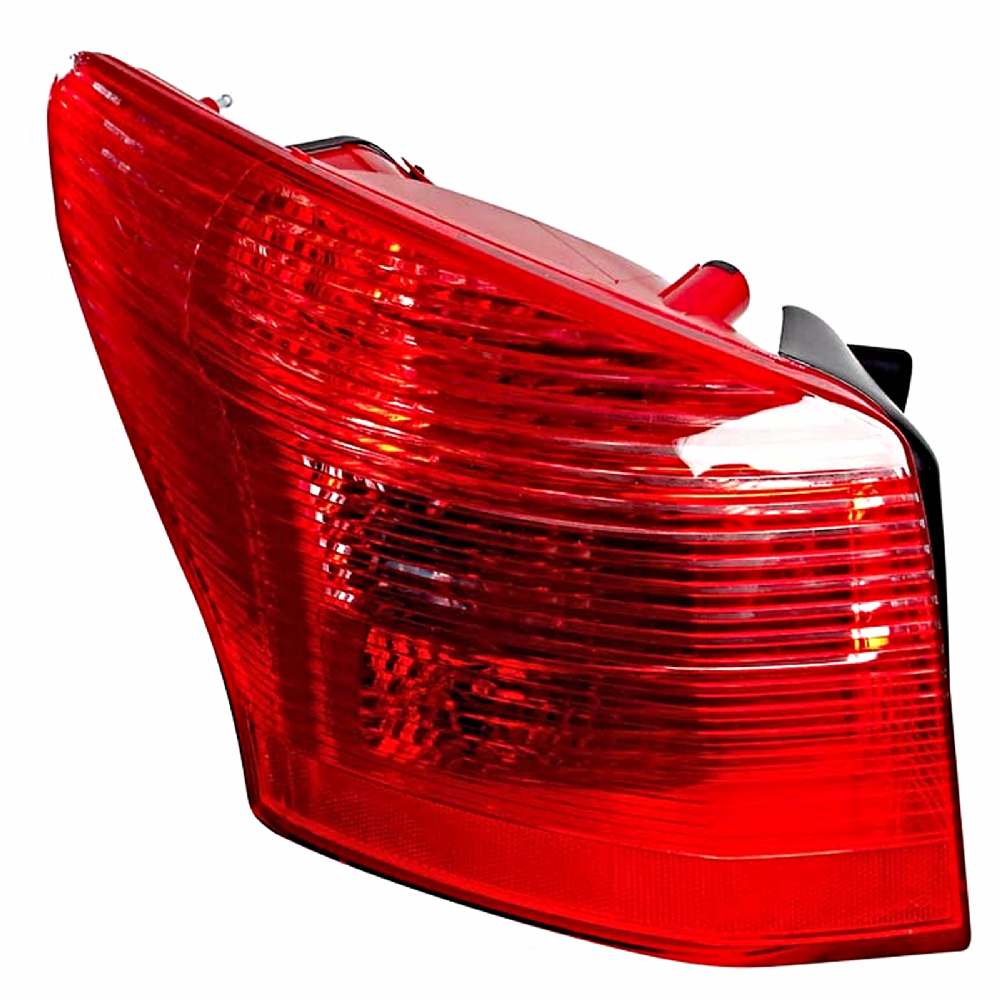 NEW PEUGEOT 407 SW ESTATE 2004 TO 2008 REAR TAIL LIGHT ...